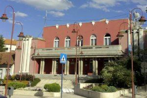Pozoriste Dimitrovgrad