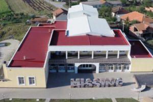 Pozoriste Pristina