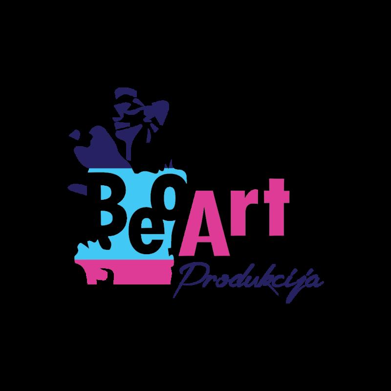 BeoArt logo
